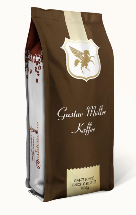 Gustav Muller kaffee